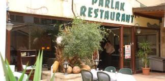 parlak restaurant