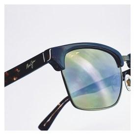 Maui Jim MJ-257 V OPTIQUE1010 FACHES THUMESNIL Réf 17906