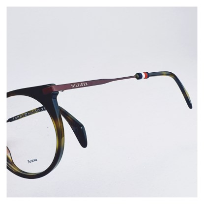 TOMMY HILFIGER TH14586-F OPTIQUE 1010 FACHES THUMESNIL 14586