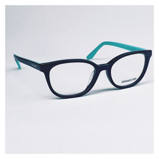 Zadig & Voltaire VZJ005 OPTIQUE1010 FACHES THUMESNIL Réf 13818