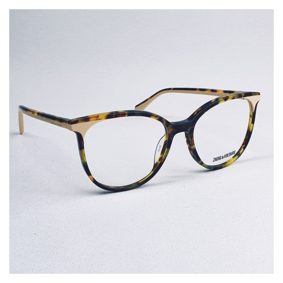 Zadig & Voltaire VZV271 OPTIQUE 1010 FACHES THUMESNIL Réf 17841
