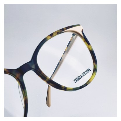 Zadig & Voltaire VZV271F OPTIQUE 1010 FACHES THUMESNIL Réf 17841