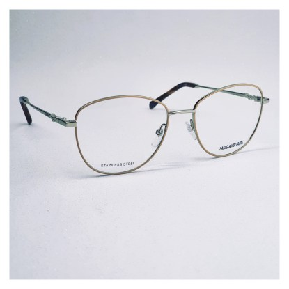Zadig & Voltaire VZV275 OPTIQUE 1010 FACHES THUMESNIL Réf 17842