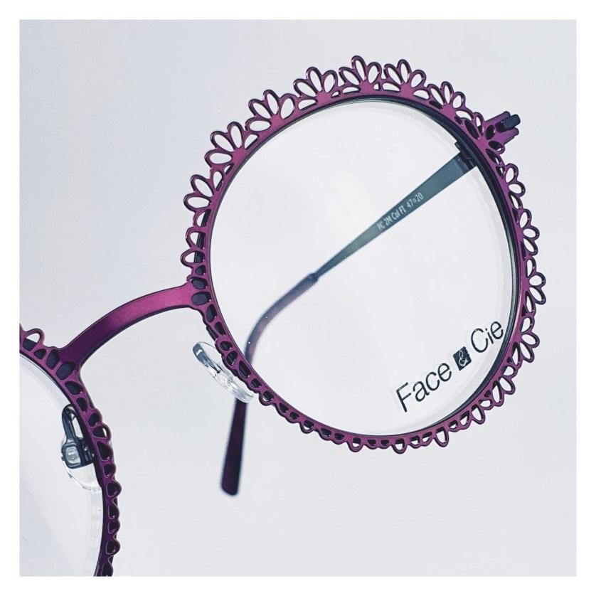 Face&Cie FC2M OPTIQUE1010 FACHES THUMESNIL Réf 18413
