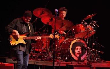 Experience Hendrix - Madison WI - 032019 (15) - Kevin McCormick - Chris Layton