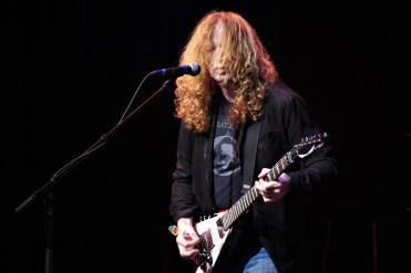 Experience Hendrix - Madison WI - 032019 (57) - Dave Mustaine