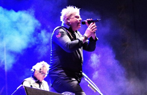 The Offspring (6)