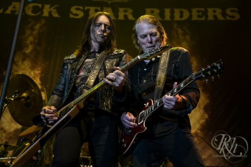 black star riders rkh images (2 of 11)