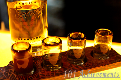 Tequila Tierras
