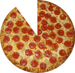Pizza Sola's score