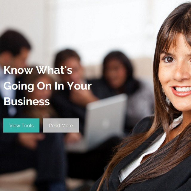 know what's going on in your business,doing it right