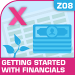 Getting started with your financials,doing it right
