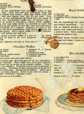 Vintage Jam Tarts Recipe 101 Cookbooks