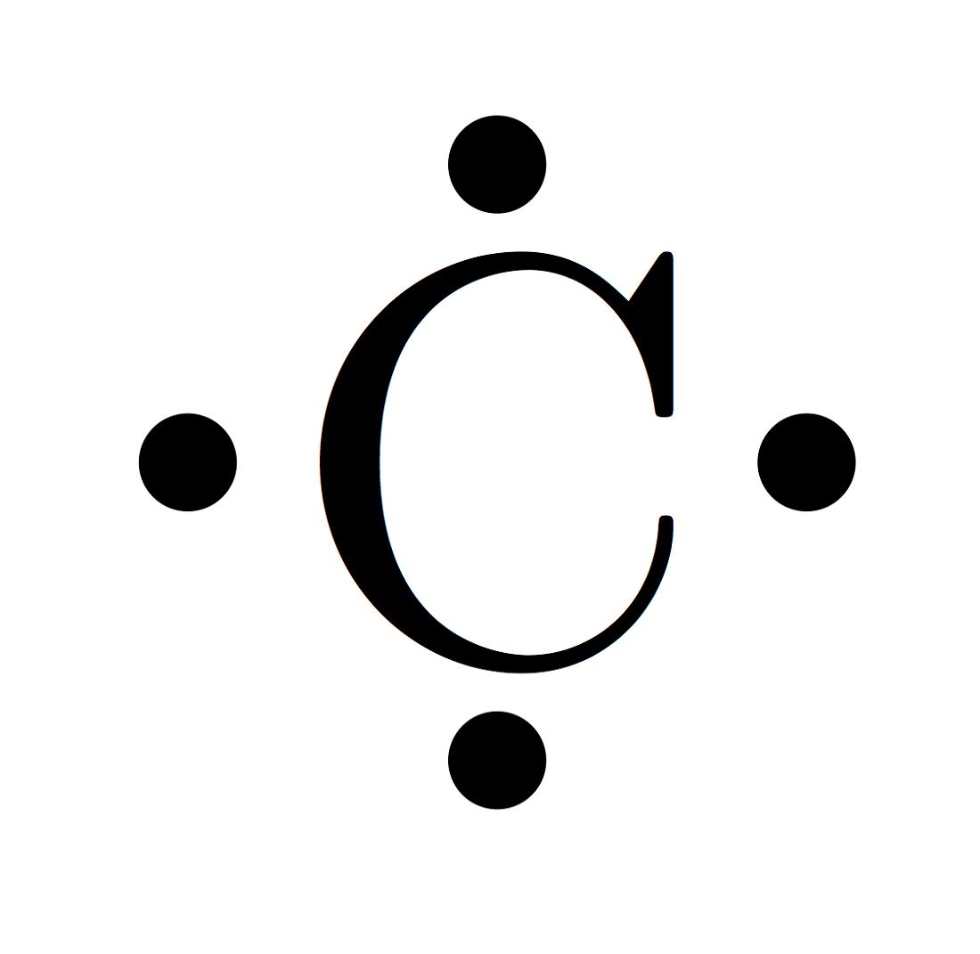 Lewis Diagrams Atom Structure