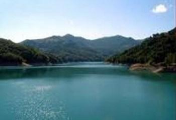 Passeggiata al Lago del Brugneto
