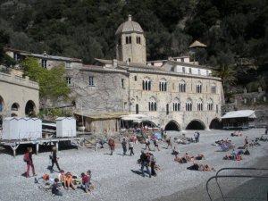 Da San Rocco di Camogli a San Fruttuoso