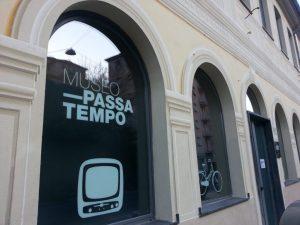 Il Museo Passatempo di Rossiglione