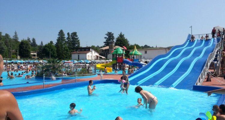 Parco Acquatico Lavagello