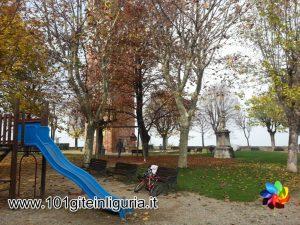Mondovì e il Parco del Tempo