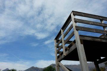 Birdwatching per bambini ad Arenzano