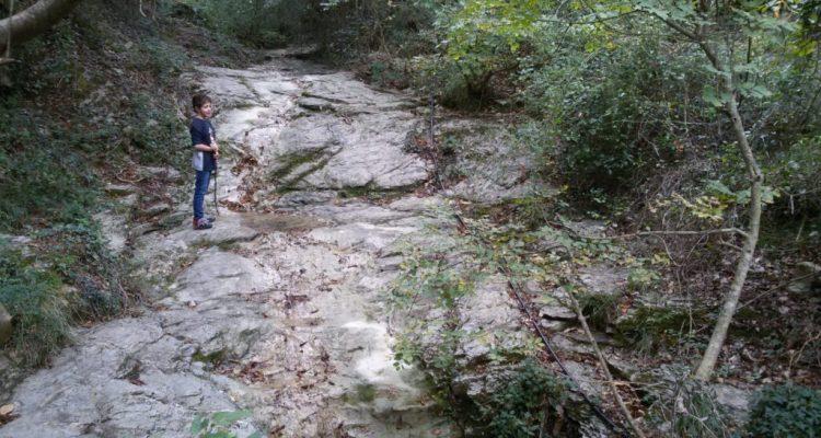 Da Pieve Alta a Teriasca