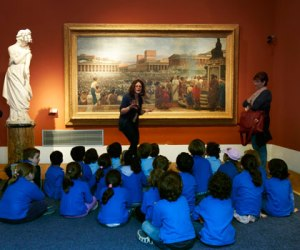 Al Museo con i bambini