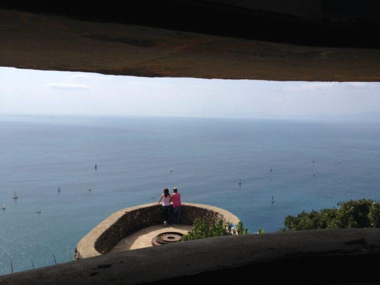 Batterie di Portofino