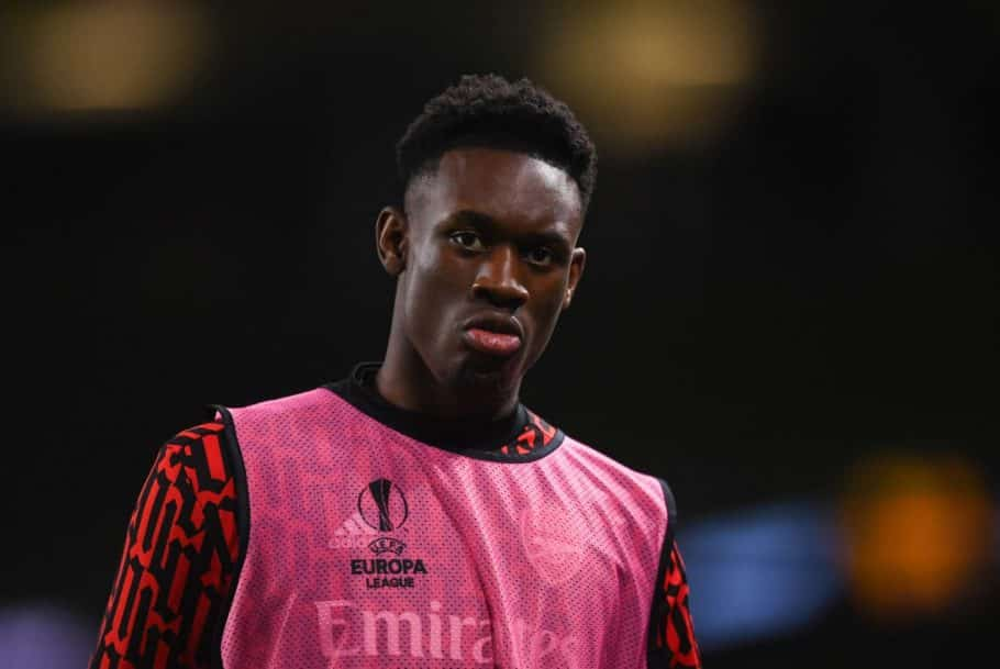 'The system doesn't work': Folarin Balogun's brother criticises Mikel Arteta's Arsenal system