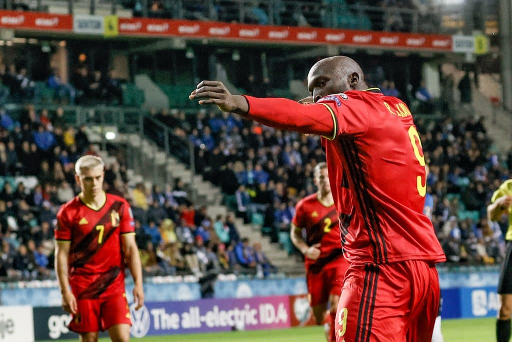 Lukaku hint surfaces before Chelsea's meeting with Brentford