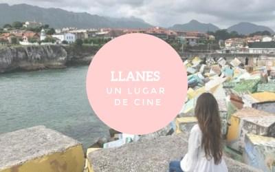 Llanes, un lugar de cine