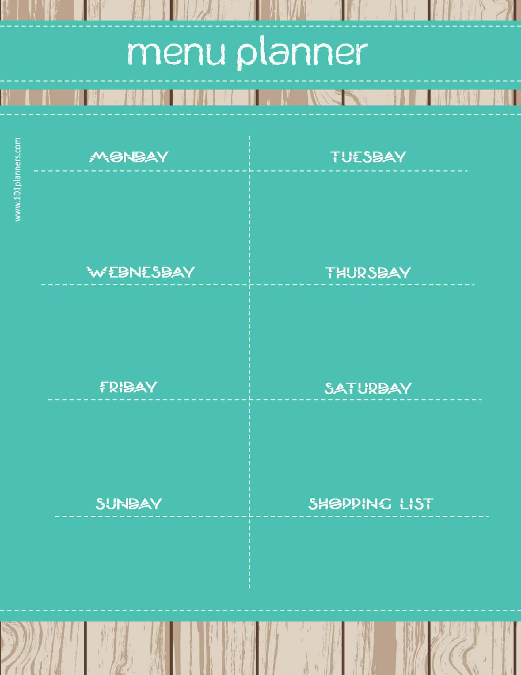 Make Planner How Own Your