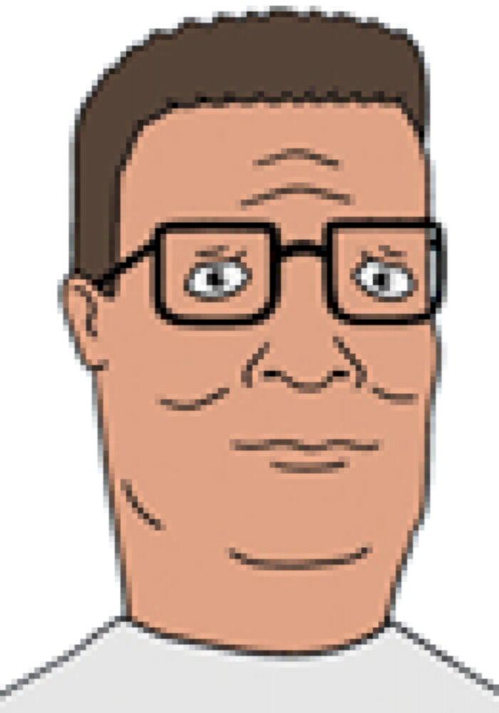 Hank Hill Sounds King Of The Hill Season 1 101soundboards Com