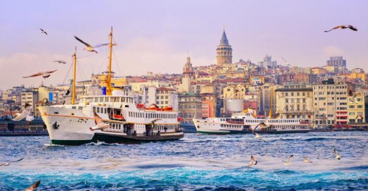 Crucero por el Bósforo y Bazar de las Especias, Estambul - 101viajes