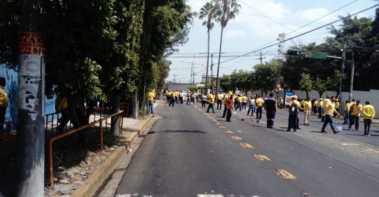 Romeo Rodríguez dilata pago de salarios a trabajadores del MOP