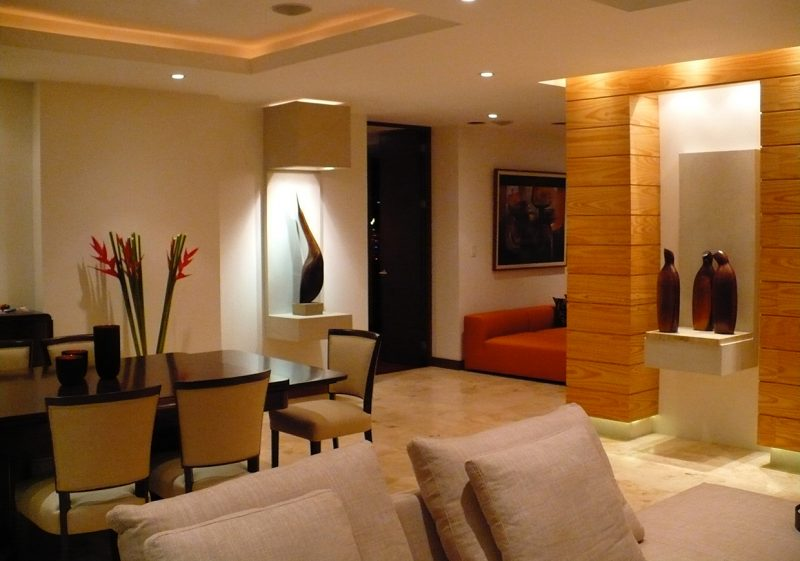 5A Residence Design by 10˚84˚Studio