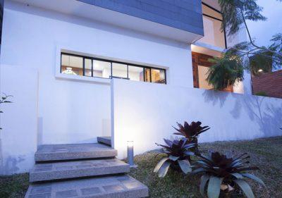 BA2 Residence Design by 10˚84˚Studio