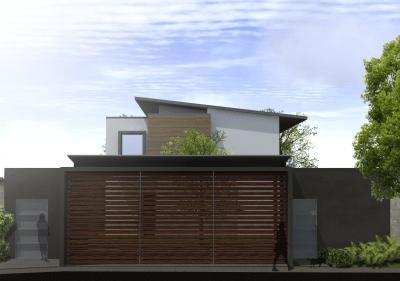 PSA Apartments Design by 10˚84˚Studio