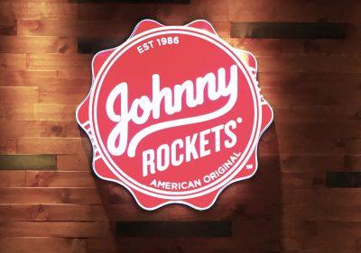 Johnny Rockets Escazú Village