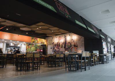 The Crew Restaurant Alajuela