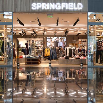 Springfield Store Cartago