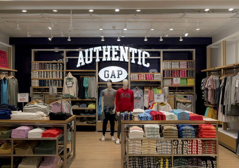 GAP Store Avenida Escazú