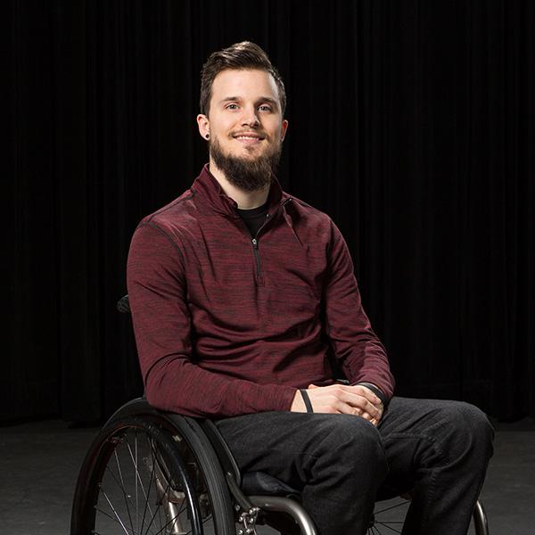 Logan Seelye, Executive Director