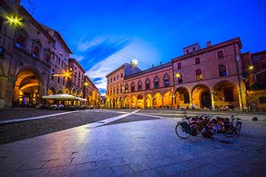 La Basilica di Santo Stefano a Bologna cosa vedere a bologna in un giorno 44/100 cosa vedere a bologna in due giorni 44/100 cosa vedere a bologna 76/100