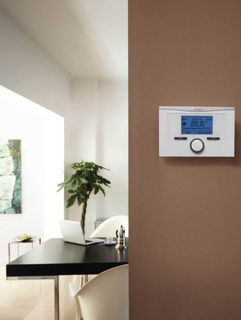 termostato modulante vaillant