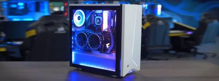 Best Desktops 2020.Best Gaming Pc Under 500 In 2020 10 Budget Desktops