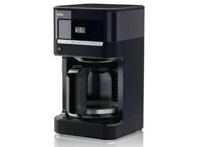 Braun BrewSense KF7000BK