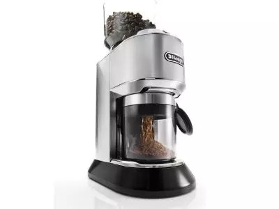 DeLonghi Dedica conical burr grinder