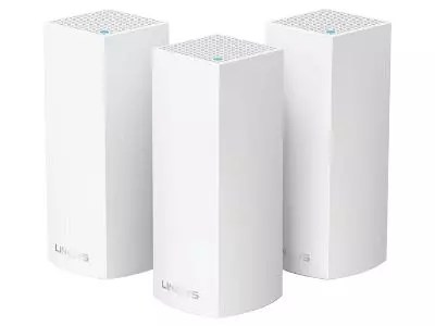 Linksys Velop AC2200 Tri-band
