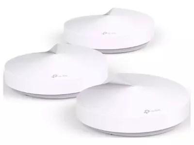 TP-Link Deco M5 Mesh Wi-Fi