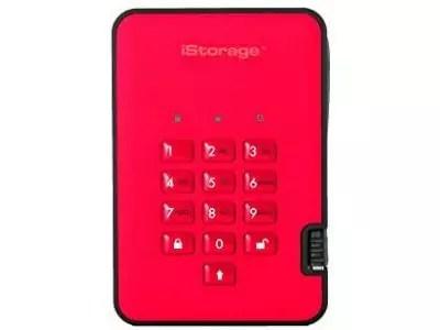 iStorage Disk Ashur2 5TB